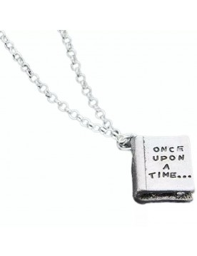 "Kette ""once upon a time"""