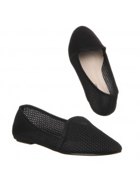 Textil-Slipper