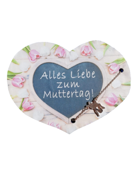 Muttertags-Armband