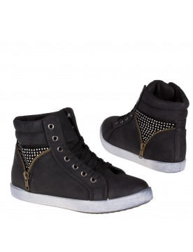 Hightop Sneakers
