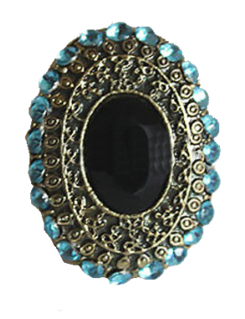 Statement Ring Antik